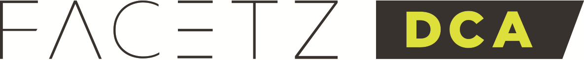 Logo FACETZ DCA